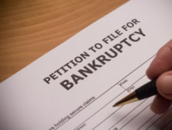 Bankruptcy Attorney in Long Beach